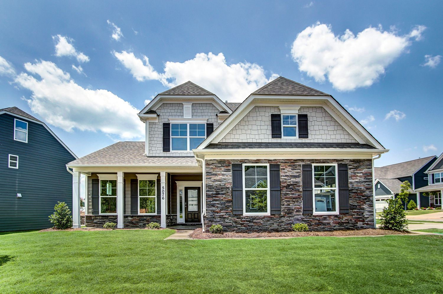 Pin On Our Exteriors By Eastwood Homes