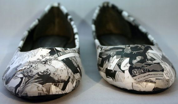 Literary Paraphernalia: 10 Bookish Shoes For Your Wardrobe   The Poetics Project