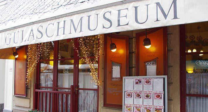 Gulaschmuseum Wien 1 Bezirk Osterreichisch Ungarische Spezialitaten Restaurant Gulasch