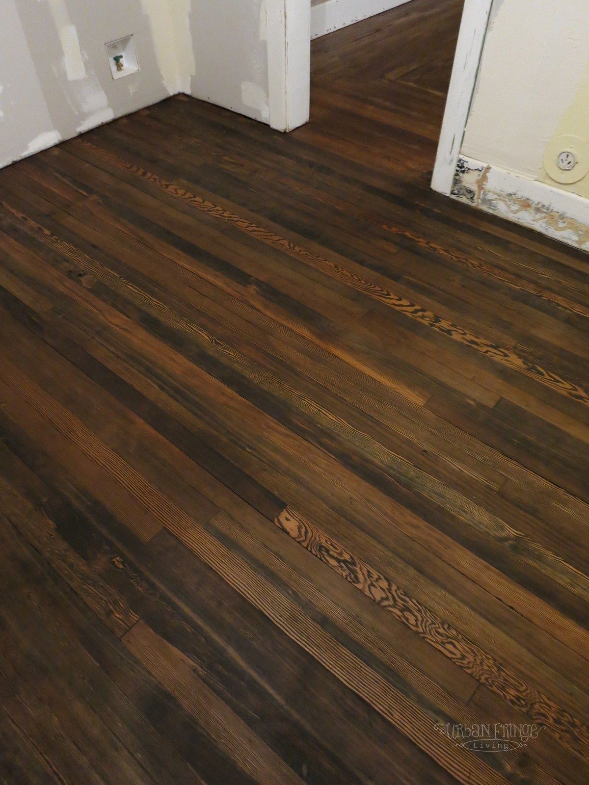 Minwax Jacobean On Red Oak Floors Google Search Home