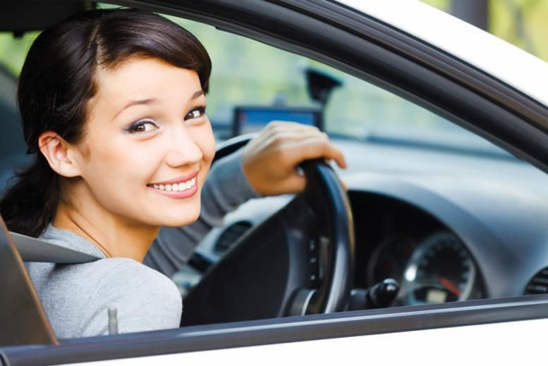 4 Hours of Driving Lessons | Driving courses, Affordable ...