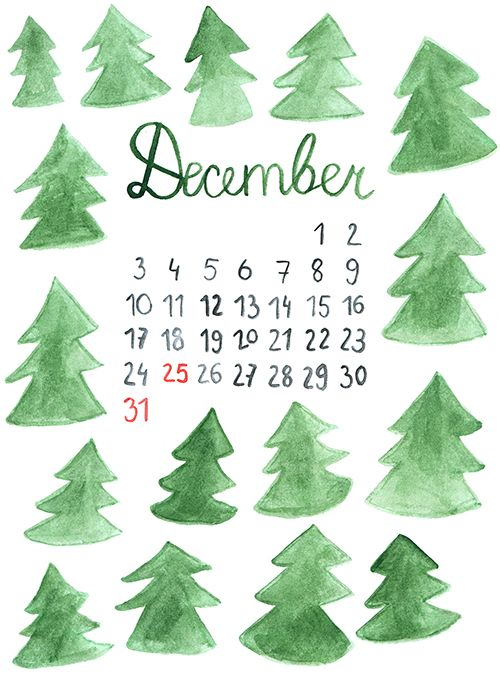 An Entry From The Sweet Simple Life December Wallpaper IphoneChristmas