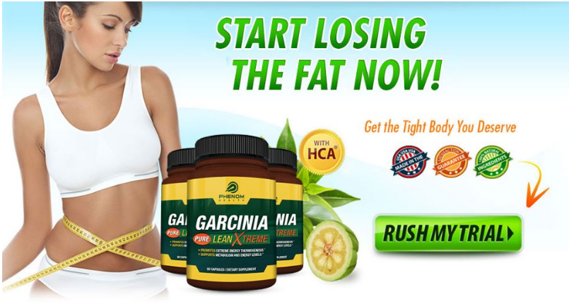 Garcinia Pure Lean Xtreme Is A Trademark Weight Diminishment Pill