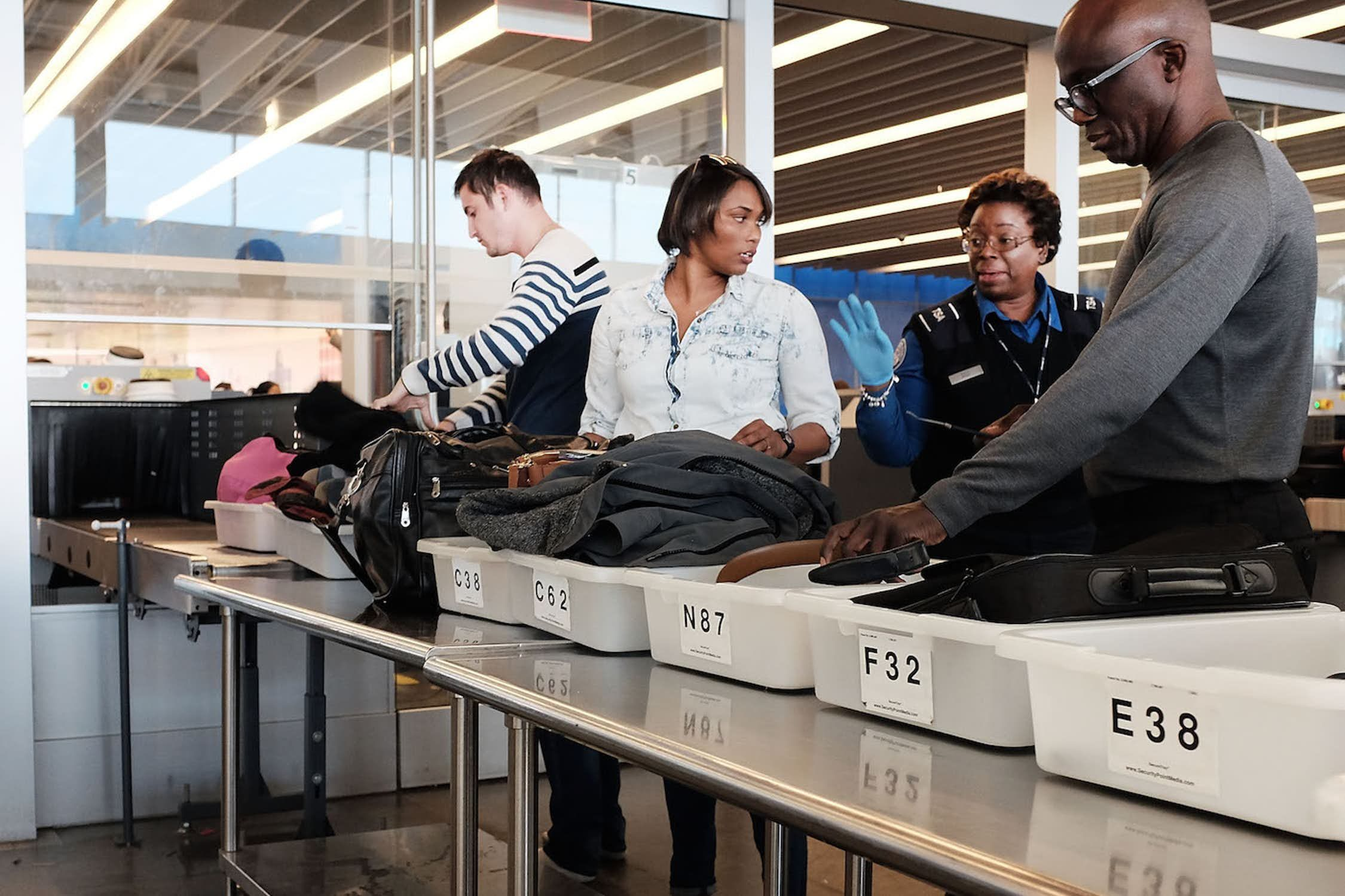 The New TSA Regulation You Need to Know About Airport