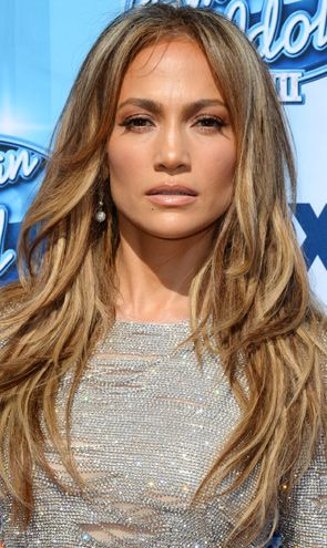 Pin Na Jennifer Lopez