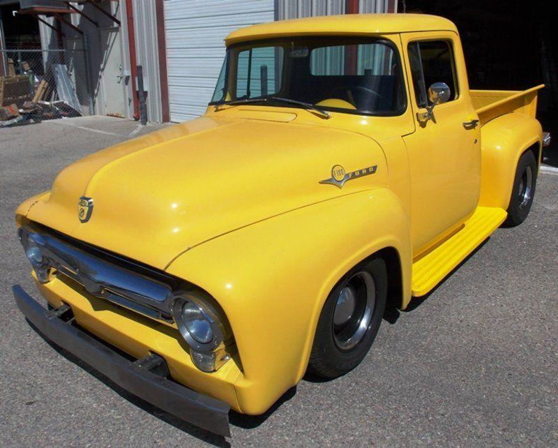 1956 Ford F100 for sale - Tucson, AZ | OldCarOnline.com ...