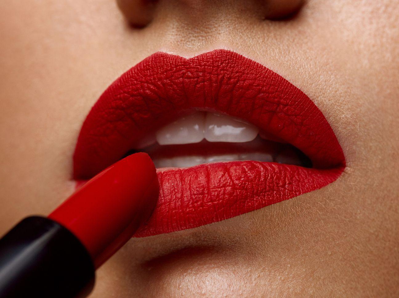 Das ist der beste Lippenstift von dm | Maybelline, Batom