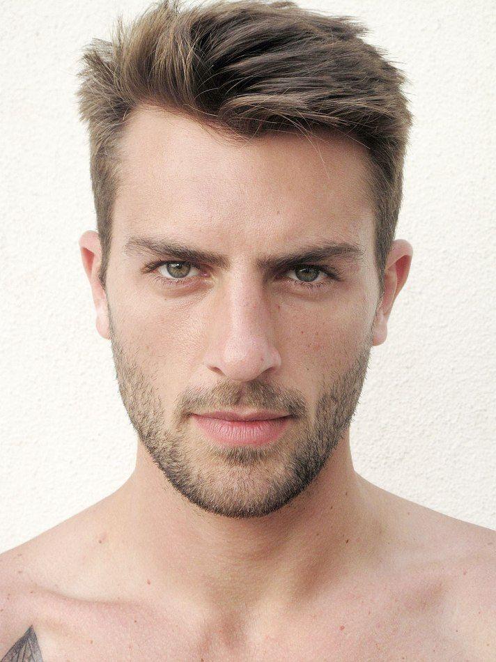 тщательно мужские стрижки для мягких волос фото этом убедился прожив