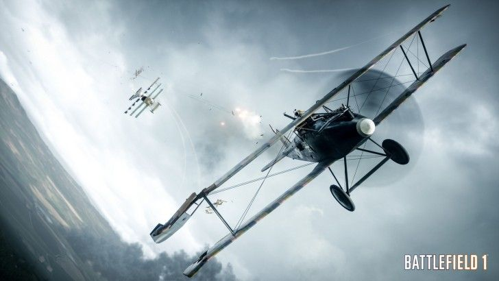 ec36916b300f82c80ed107d0c1ad93a8 - How To Get In A Plane In Battlefield 1