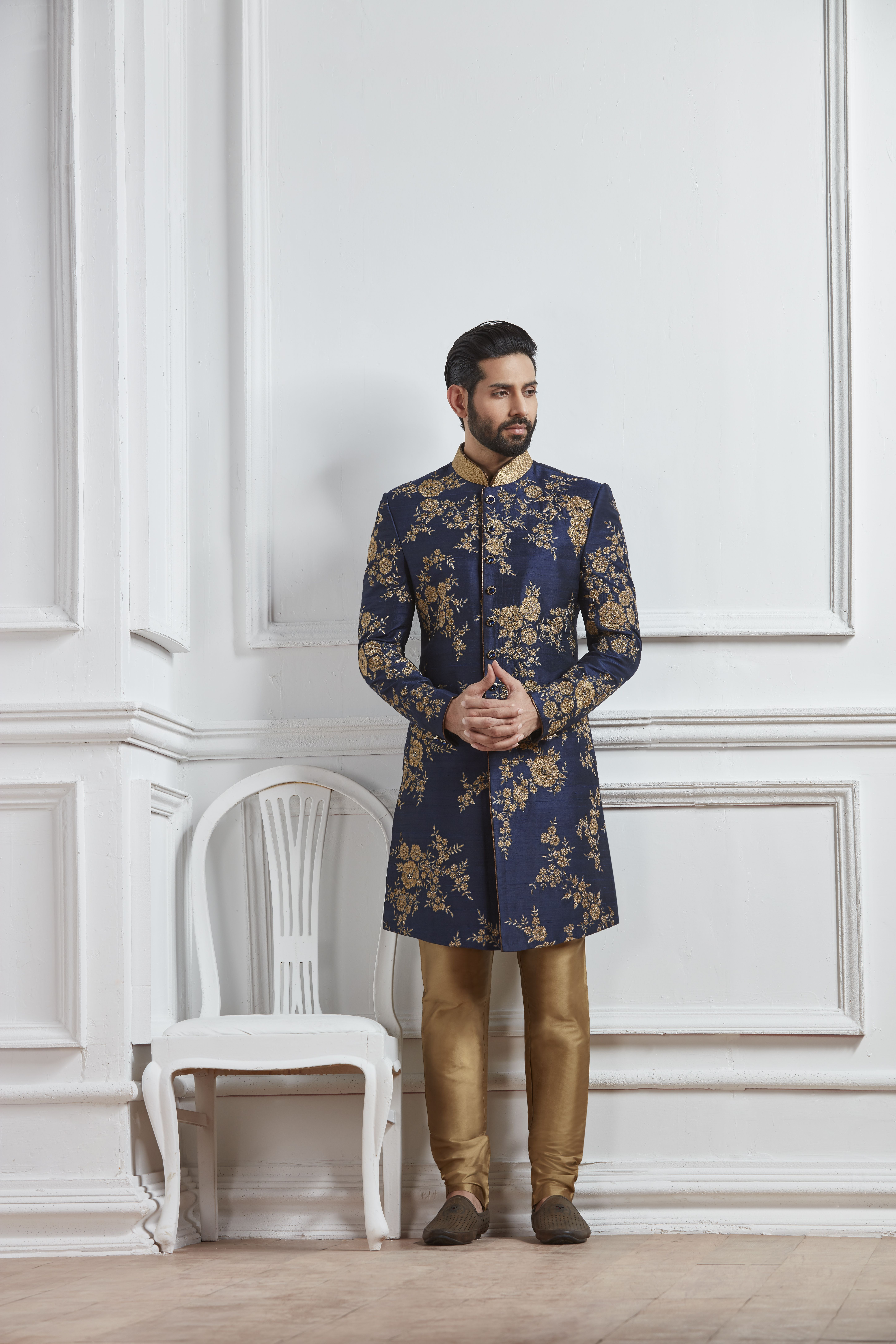 Engagement by Panchwati Silks Western formal wear, Mens