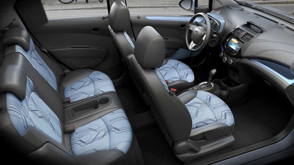 chevy spark interior - Google Search | Cars and Accessories ...