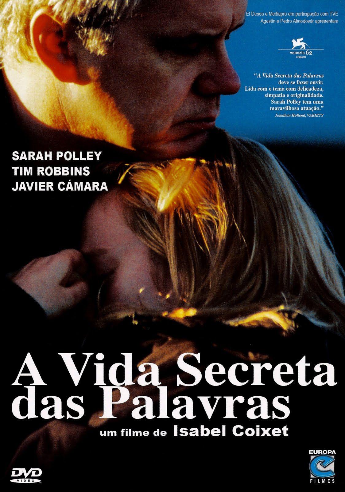 A Vida Secreta Das Palavras Isabel Coixet Vida Secreta Sarah