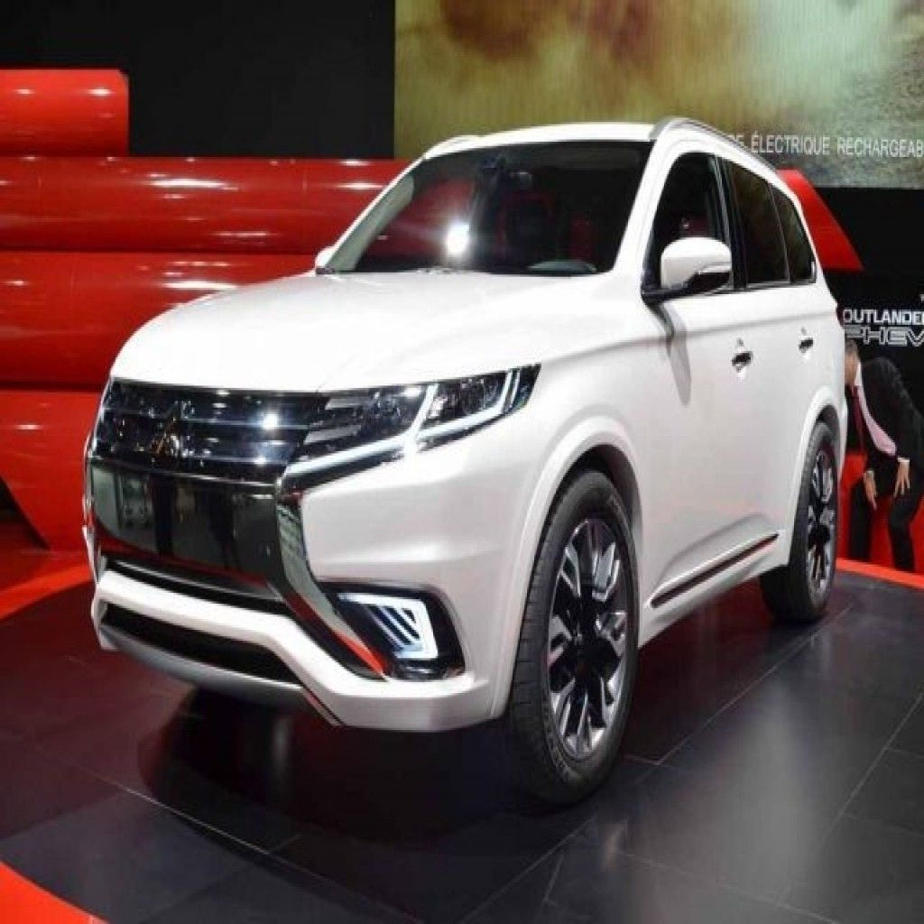 2019 Mitsubishi Gt Price and Release date Car Review