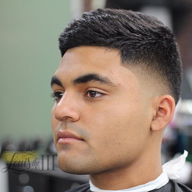 50 Cool Haircuts For Guys Best Styles For 2020 Thick Hair Styles Mens Hairstyles Thick Hair Haircuts For Men