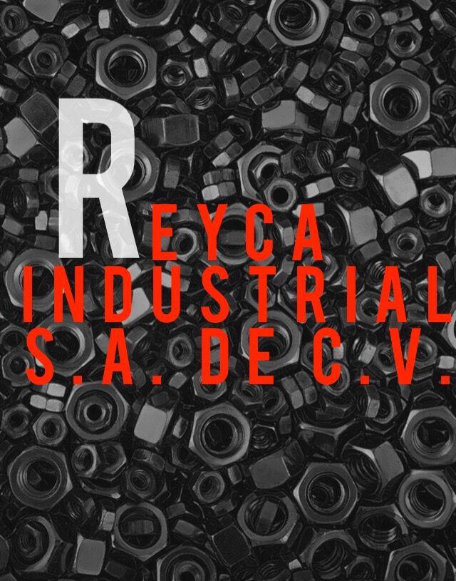 Reyca Banos.Reyca Industrial S A De C V Screws Industrial