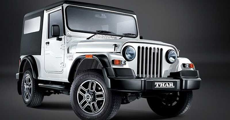 Get All New Mahindra Cars Listings In India Find Quikrcars To