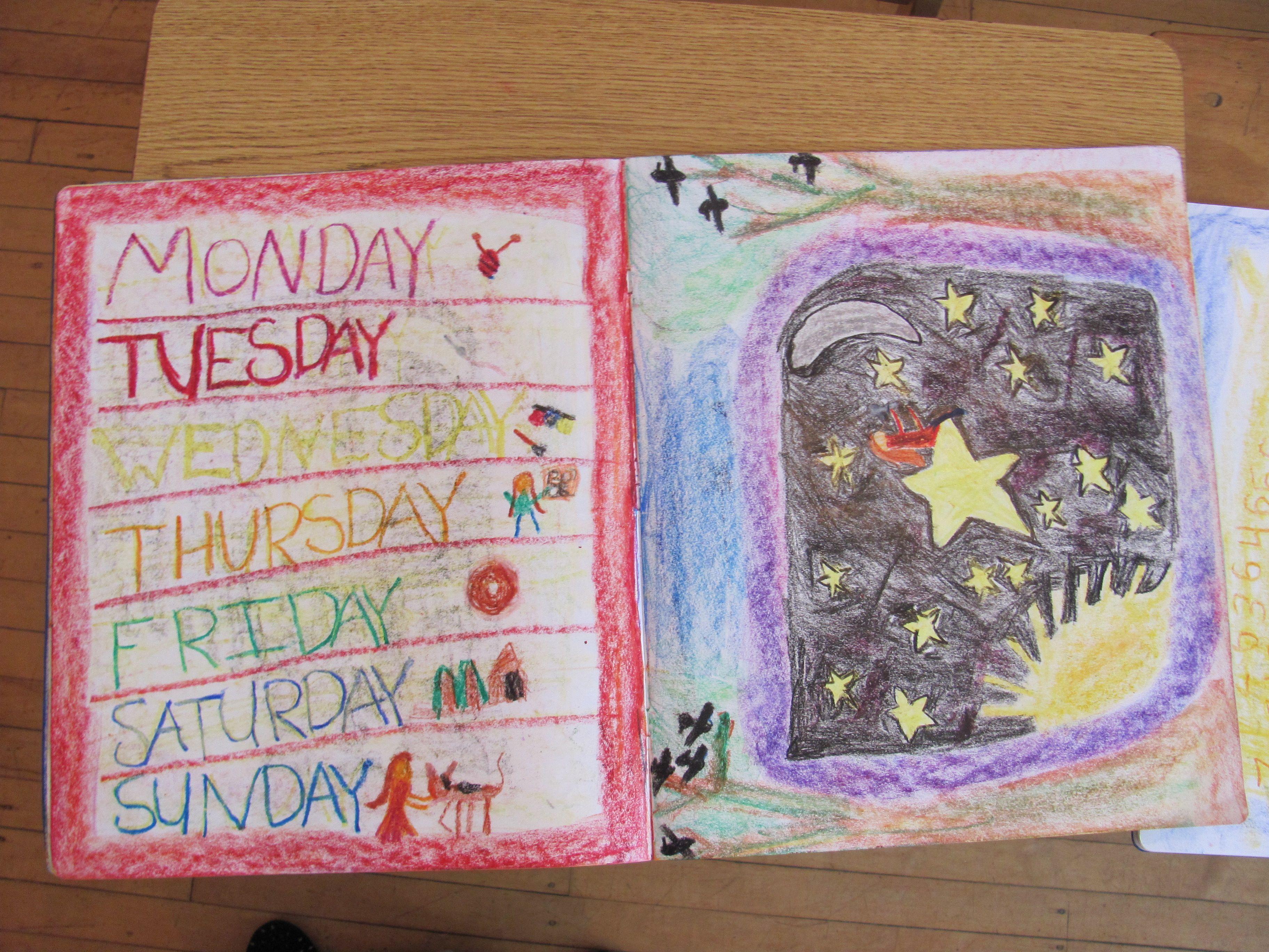 Grade 1 Student Lesson Book