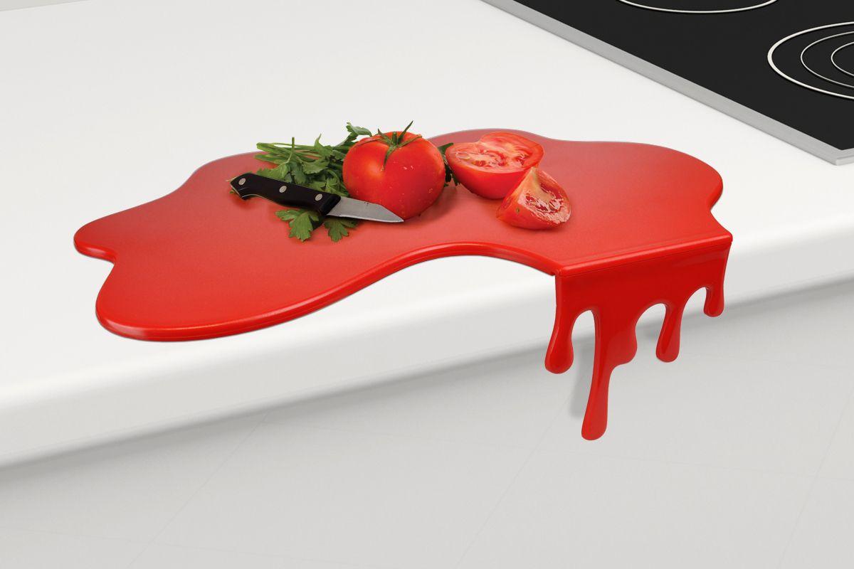 splash chopping board kitchen products mustard needs two