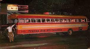 Resultado De Imagen Para Fotos De Buses De Barranquilla