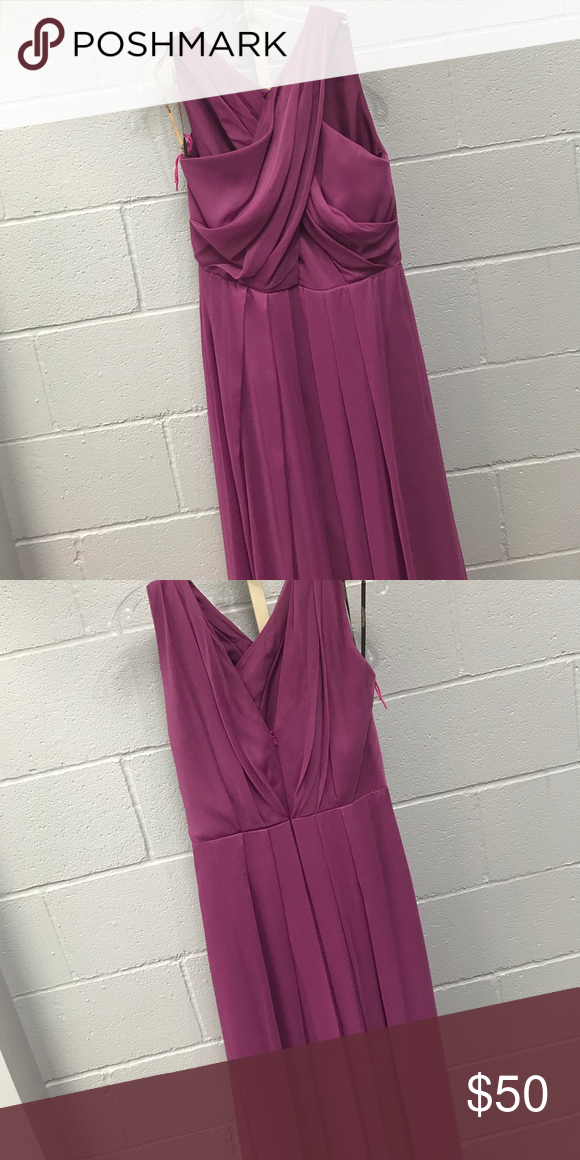 Dessy/Lela Rose Bridesmaid Dress Style #LR212