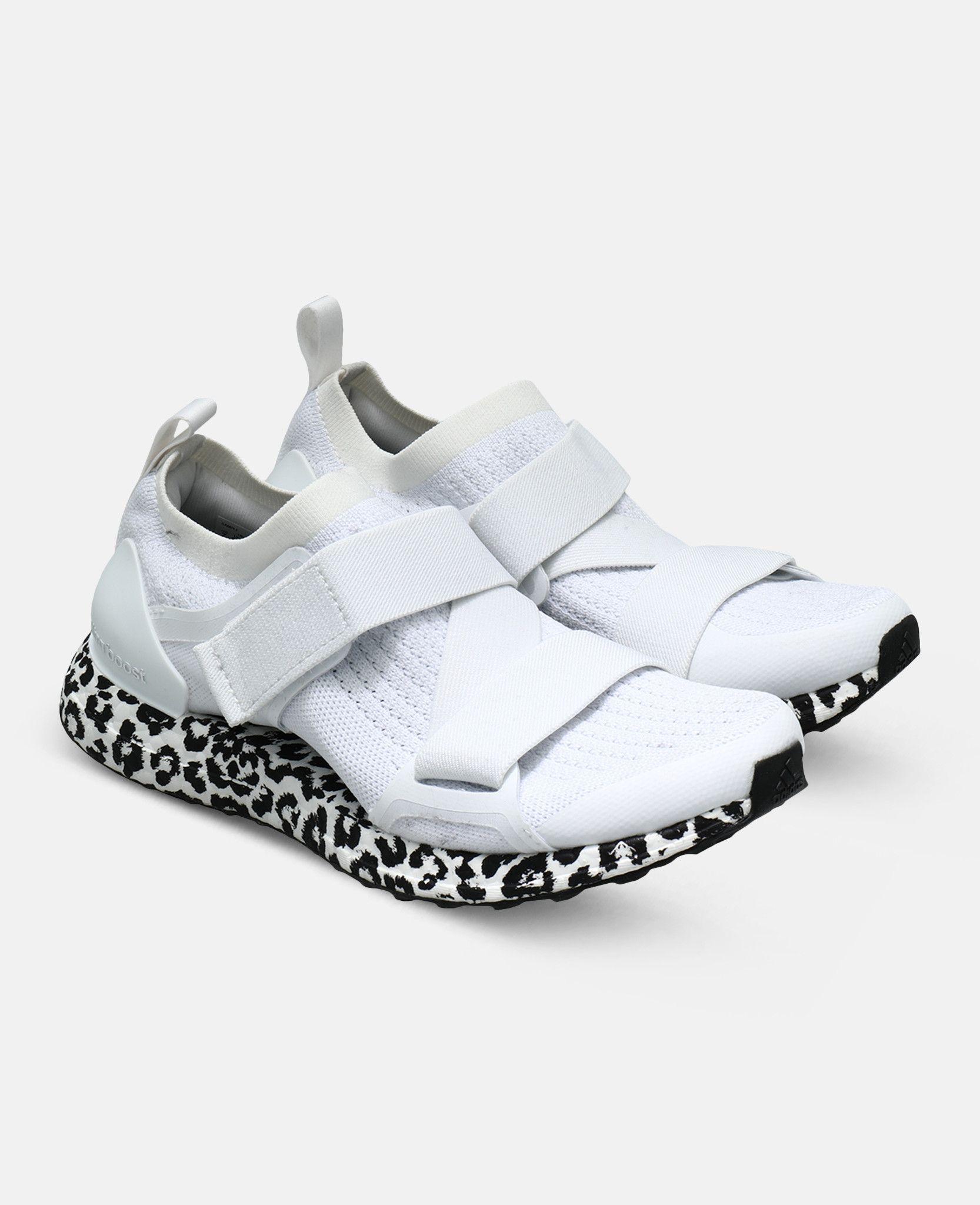 d28feb5b486 ADIDAS by STELLA McCARTNEY White Ultraboost X Sneakers Running Footwear  Woman h