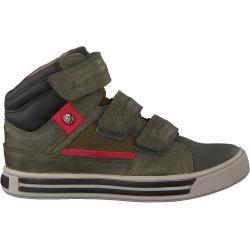 Braqeez Sneaker Davey Day Grün Jungen BraqeezBraqeez #sneakers