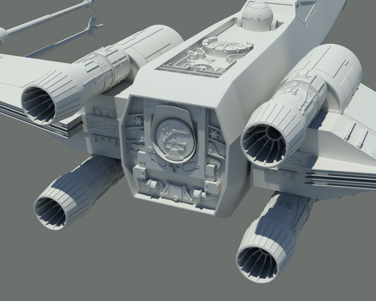 00870 01657g 12801024 x wing fighter pinterest 00870 01657g 12801024 malvernweather Image collections