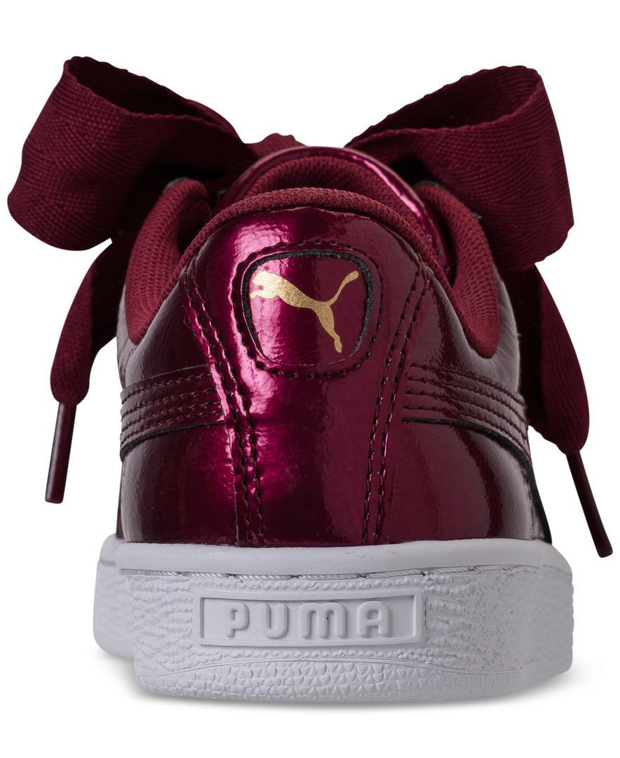 f36b610d528 Your kiddo will fall in love at first sight with the adorable Puma Big Girls