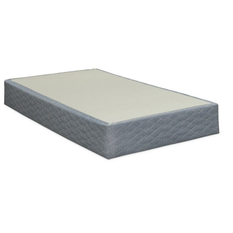 Sunset Standard Twin Box Spring In 2019 Twin Box Spring Spring