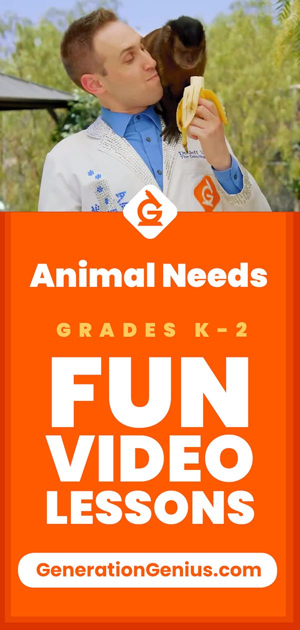 Next Generation Science Videos For K-8 - Generation Genius