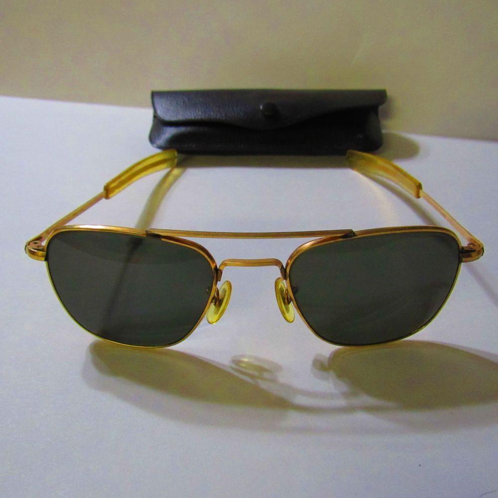 b0138823f14c Vintage Vuarnet Gold Cats Eye Sunglasses made in France -POUILLOUX  fashion   clothing  shoes  accessories  vintage  vintageacces…