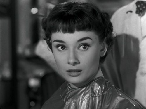 Audrey Hepburn Roman Holiday Haircut Audrey Hepburn Roman Holiday Audrey Hepburn Hair Roman Holiday