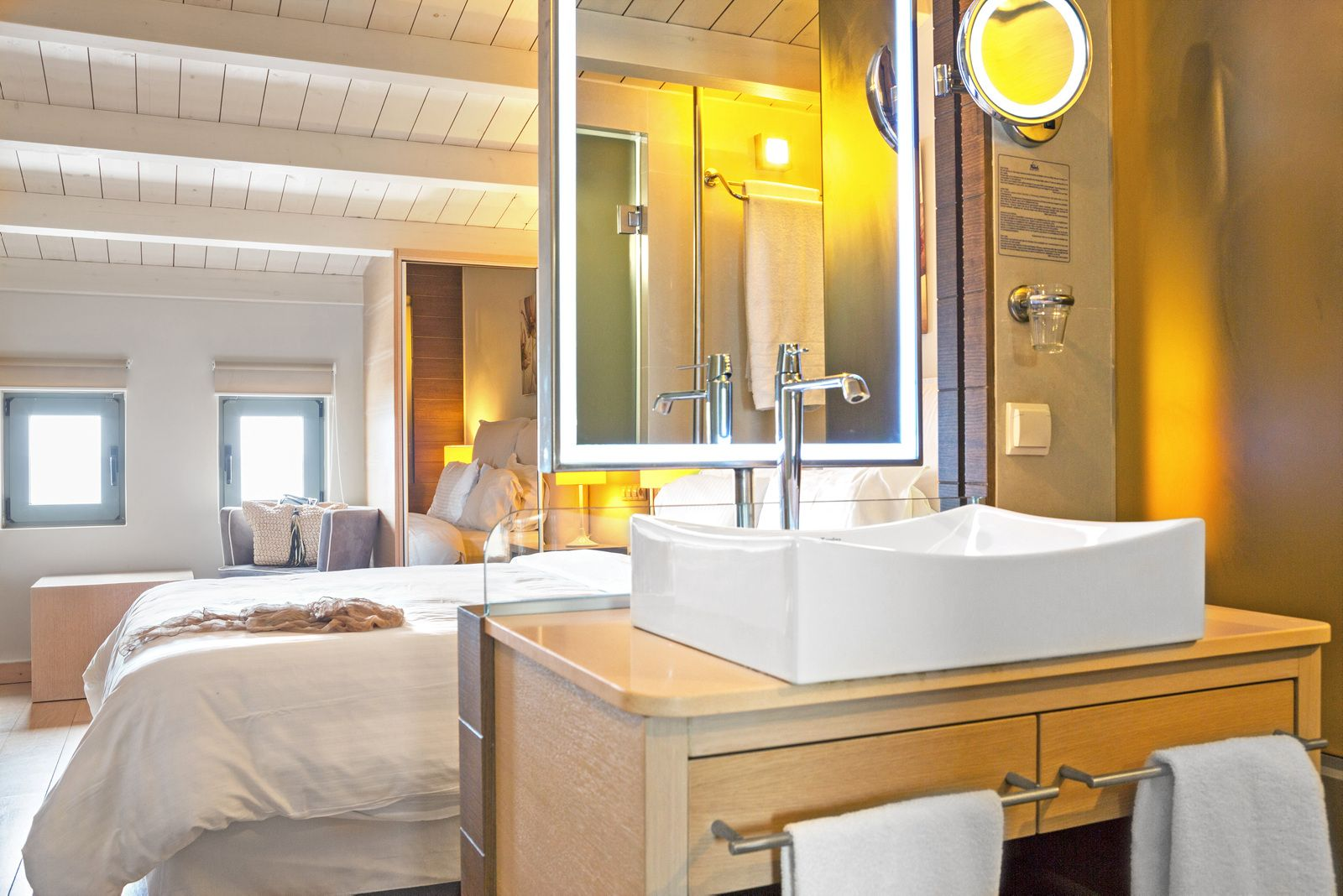 Sentido aegean pearl griekenland kreta rethymnon hotel