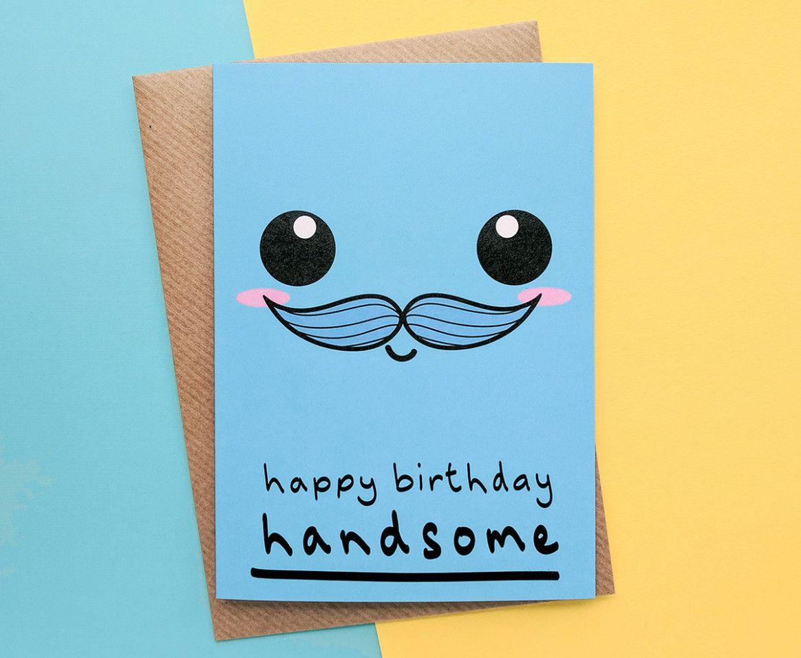 11 Custom Handmade Card For Husband Birthday Husband Birthday Card Creative Birthday Cards Birthday Gifts For Boyfriend Diy