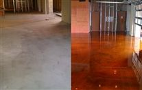 Poured Acrylic Floor Google Search Home Style Pinterest - Poured acrylic floor