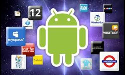 Erotik App Android