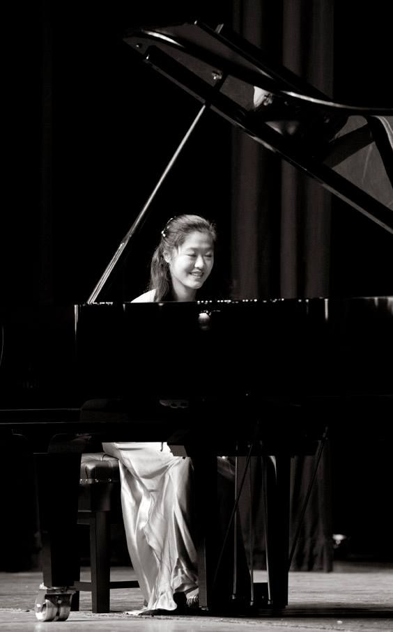 Hastings International Piano Concerto Competition3-8 March