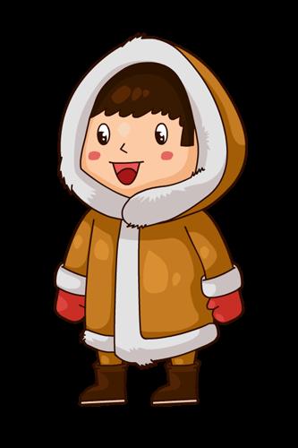 girl eskimos clipart pinterest rh pinterest co uk eskimo girl clipart cartoon eskimo clipart
