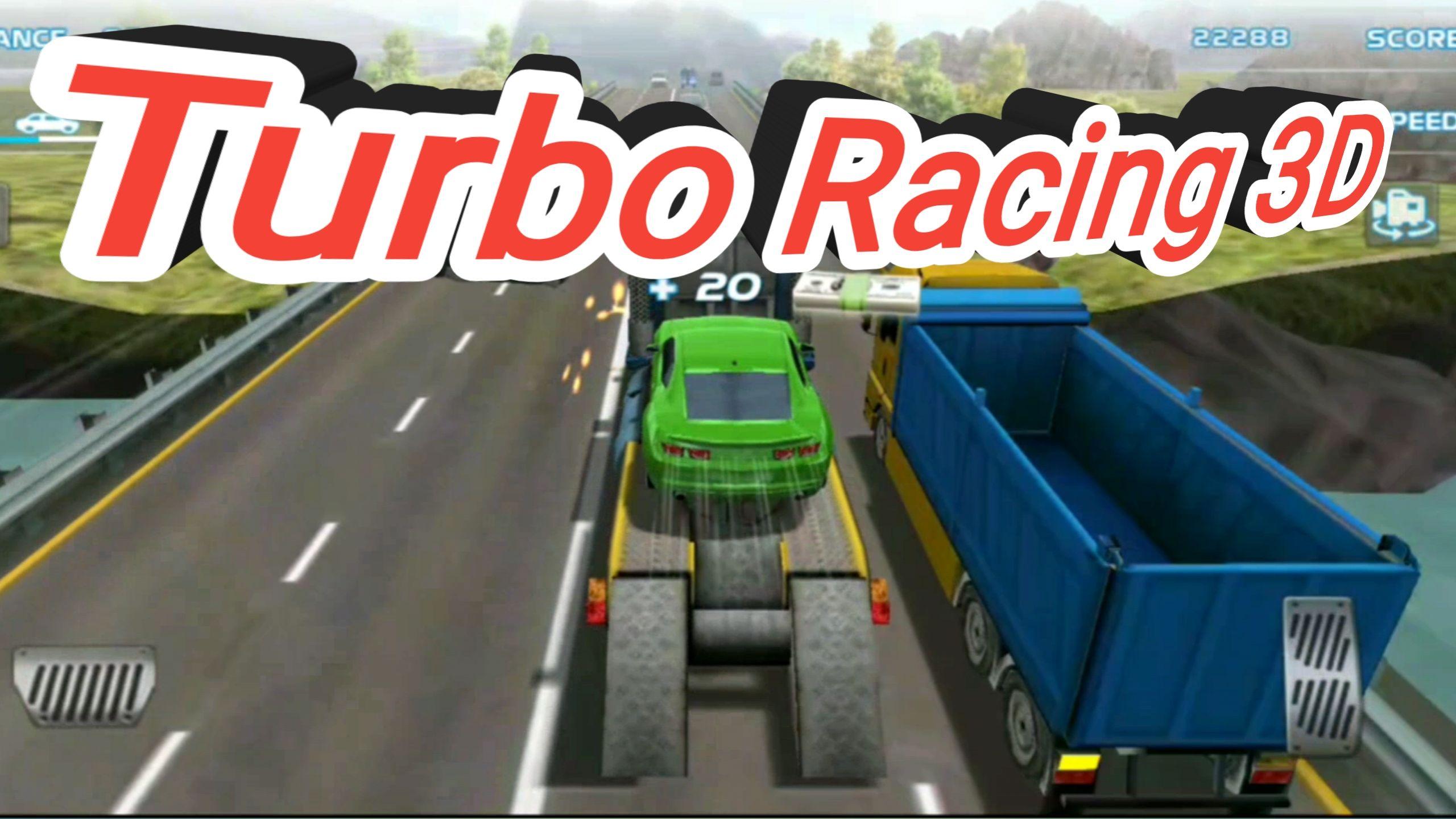 Turbo Games In 2020 Turbo Racing Games
