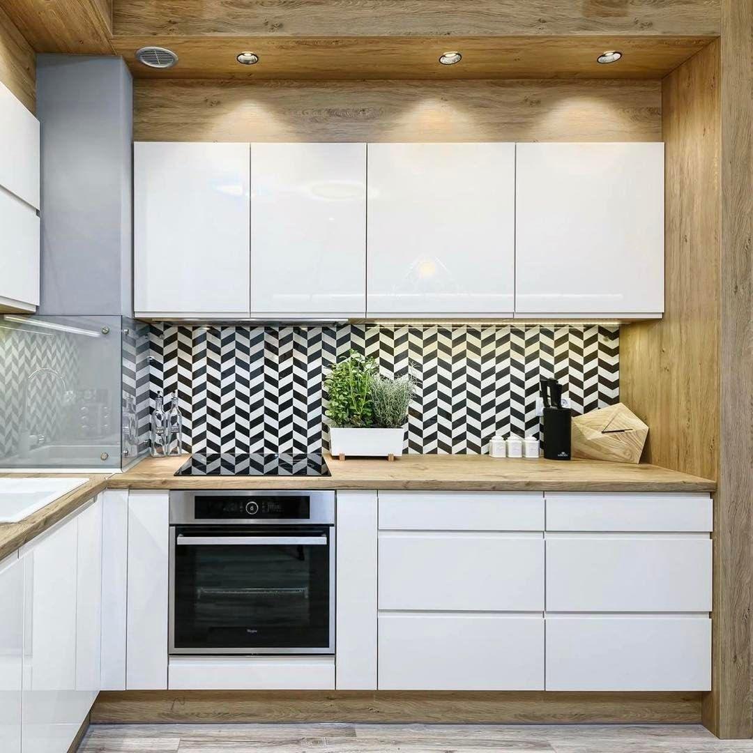 Scandinavian Kitchendesign Ideas: 503 Likes, 4 Comments
