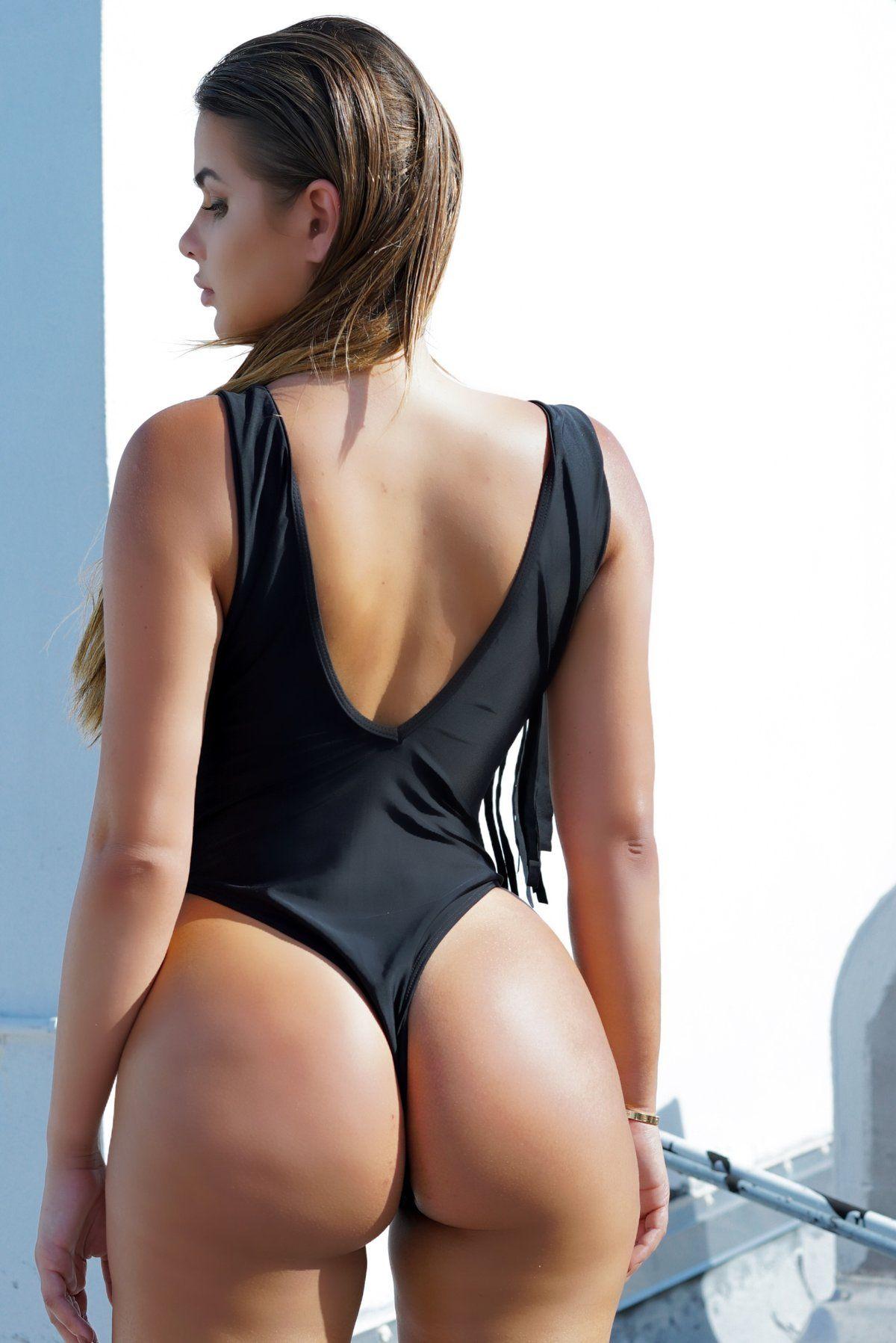 60a23e9746 Anastasiya Kvitko Fringe Bikinis, Perfect Curves, Nice Bottom, Nice Asses,  Swimsuits,