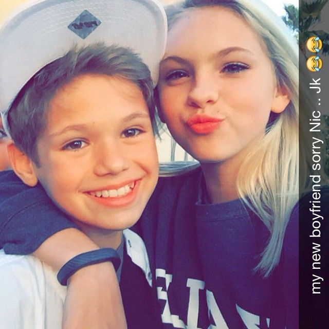 jordyn jones dating