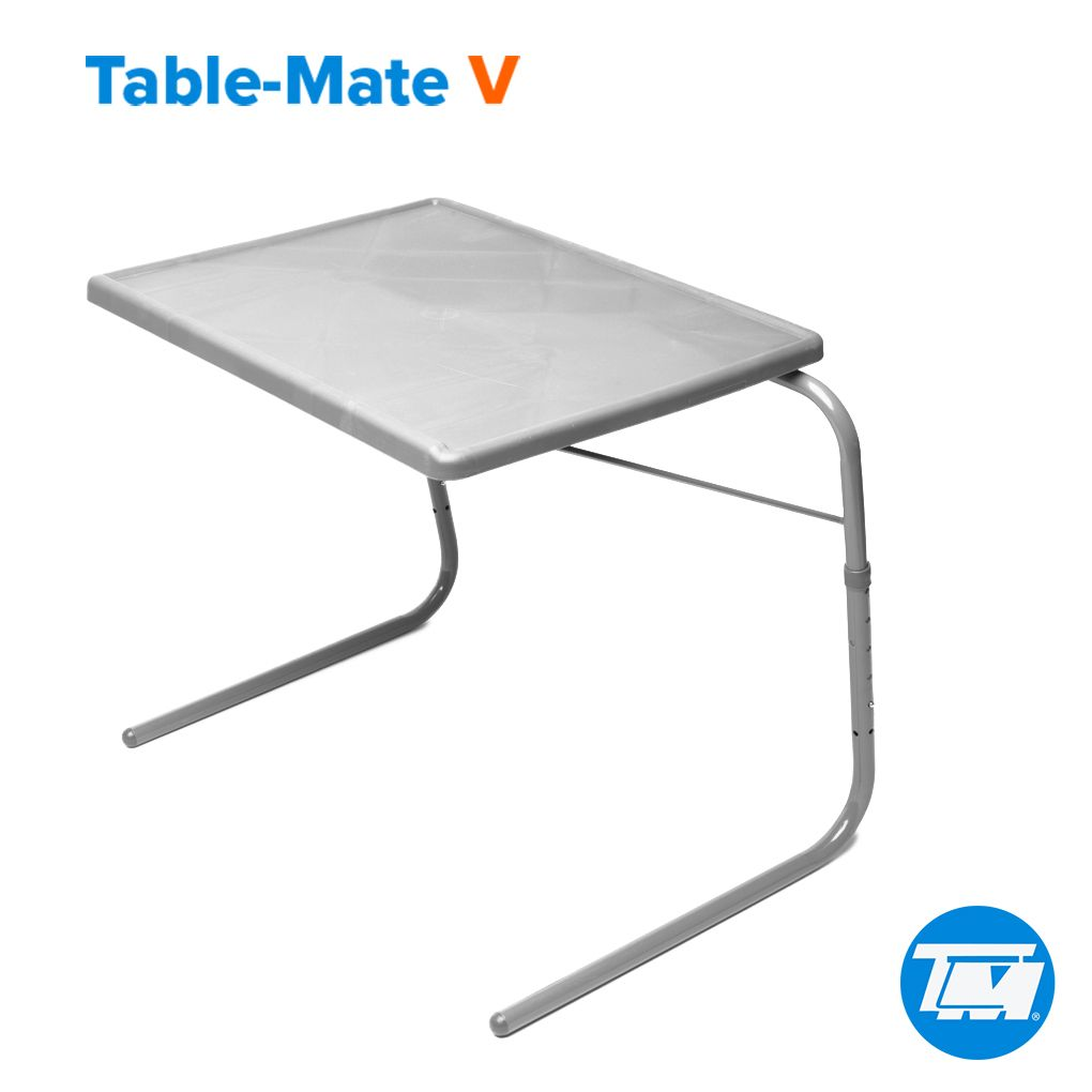 Strange Table Mate V Allows Room For A Wheel Chair Is A Great Beutiful Home Inspiration Semekurdistantinfo
