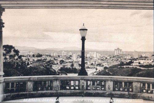 Serie Avenida Paulista Belvedere Ao Masp Exposicao Fotografica