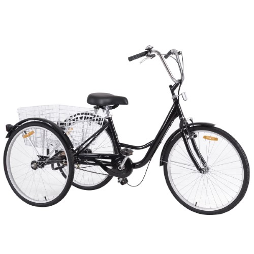 Cruiser Bike With Low Seat Height
