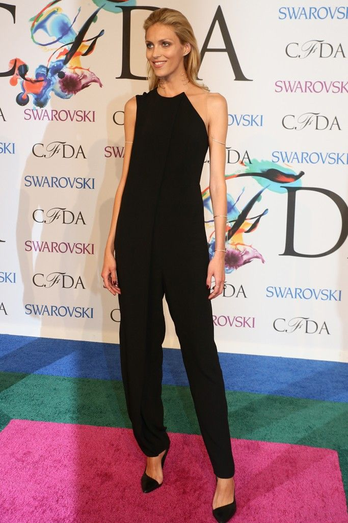 2014 CFDA Fashion Awards: The Winners' Circle - Slideshow