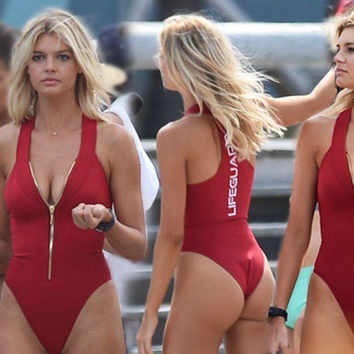 Baywatch bikini girls, nude mom wild sex son