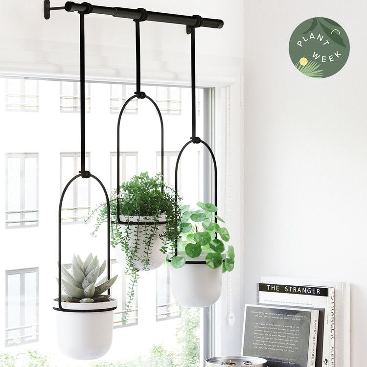 These Are The Bestselling Planters At Walmart Right Now Hunker