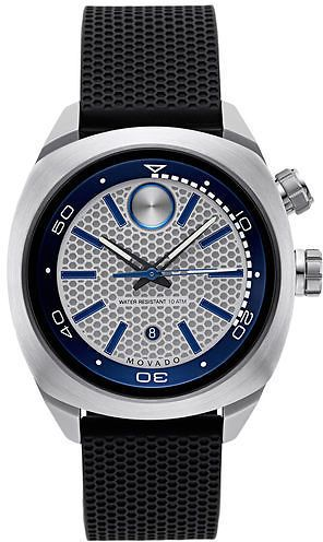 Movado Bold Men S Quartz Watch 3600368 Mens Fashion