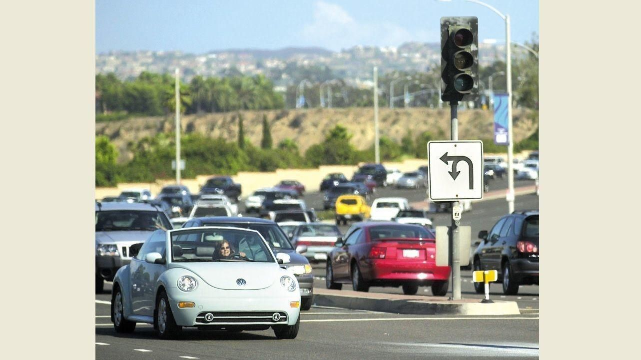 Bluetooth data to be used to help improve Newport's traffic flow #bluetoothtechnology Newport Beach will use Bluetooth technology in an effort to improve traffic flow. #bluetoothtechnology
